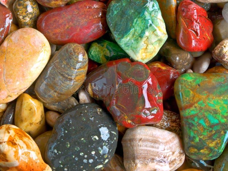 Jaspis e mármore foto de stock royalty free
