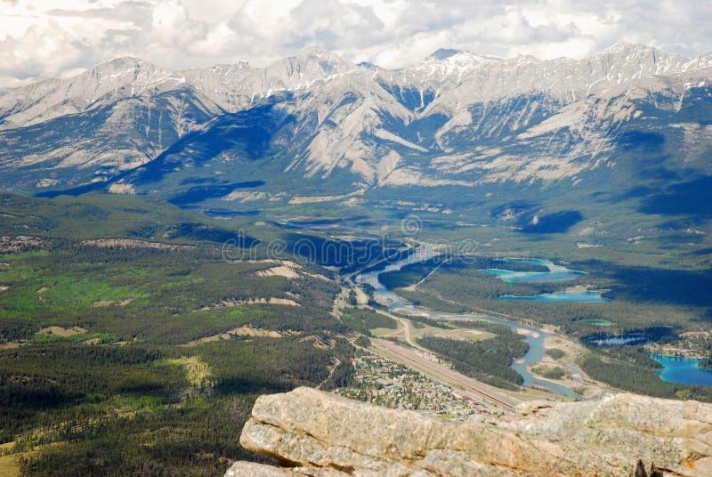 Jaspisowy park narodowy obraz royalty free