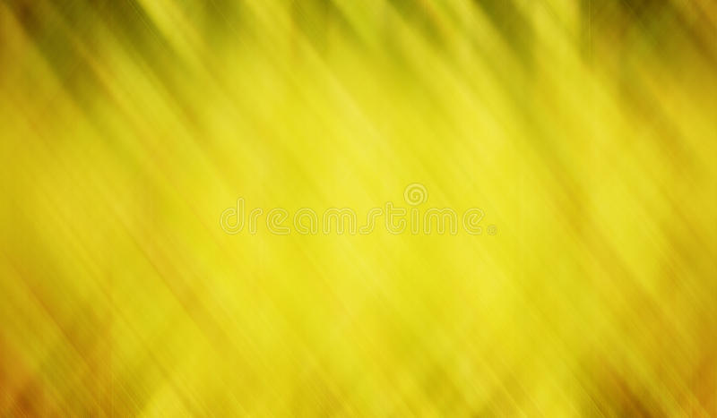 jaune abstrait de vert de fond image libre de droits