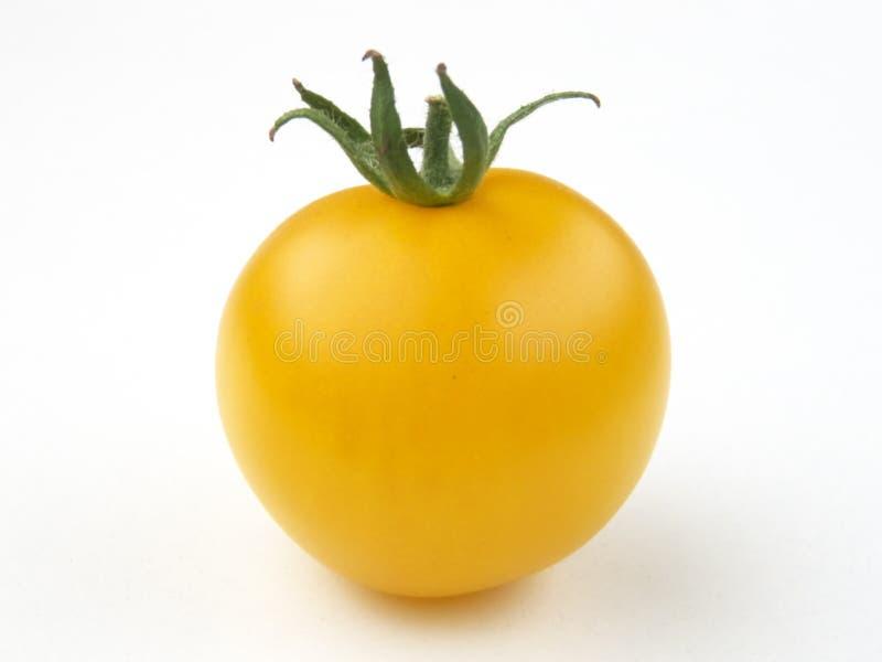 jaune de tomate images stock