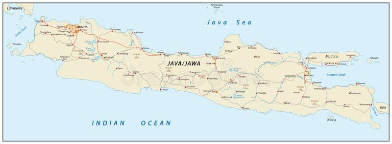 Java map indonesia stock illustration illustration of outline download java map indonesia stock illustration illustration of outline 72502473 gumiabroncs Images