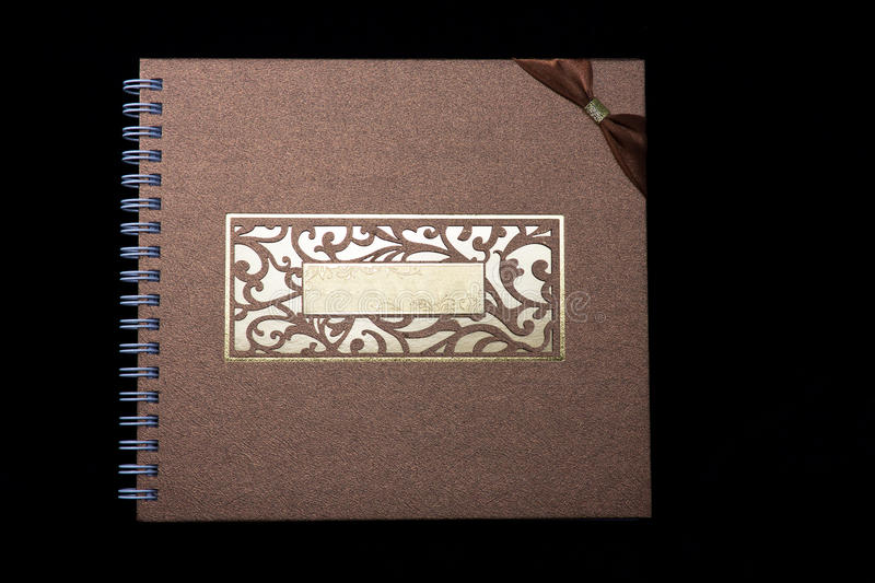Download Java style book cover. stock photo. Image of diary, java - 19963618