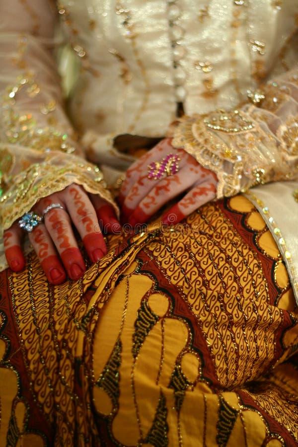 Download Javanese Costume Royalty Free Stock Image - Image: 1121086