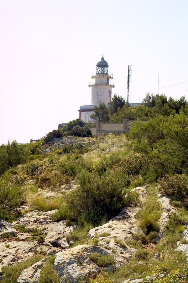Download Javea -  Alicante Province- Spain Stock Image - Image: 10449749