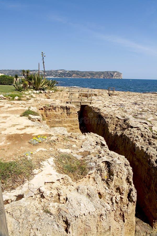 Download Javea -  Alicante Province- Spain Stock Image - Image: 10450011