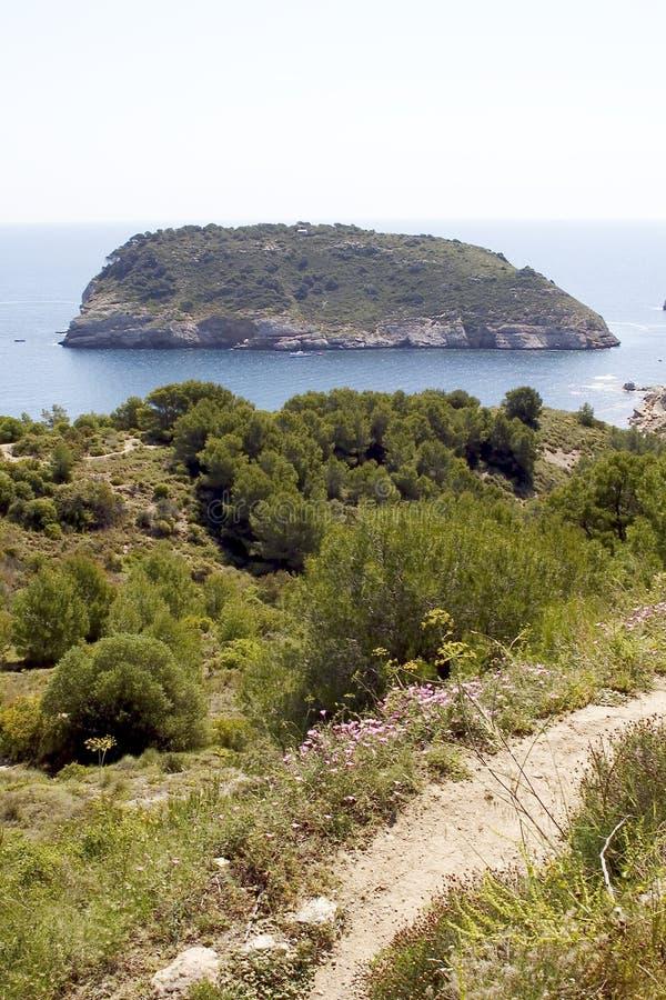 Download Javea -  Alicante Province- Spain Stock Photo - Image: 10450150