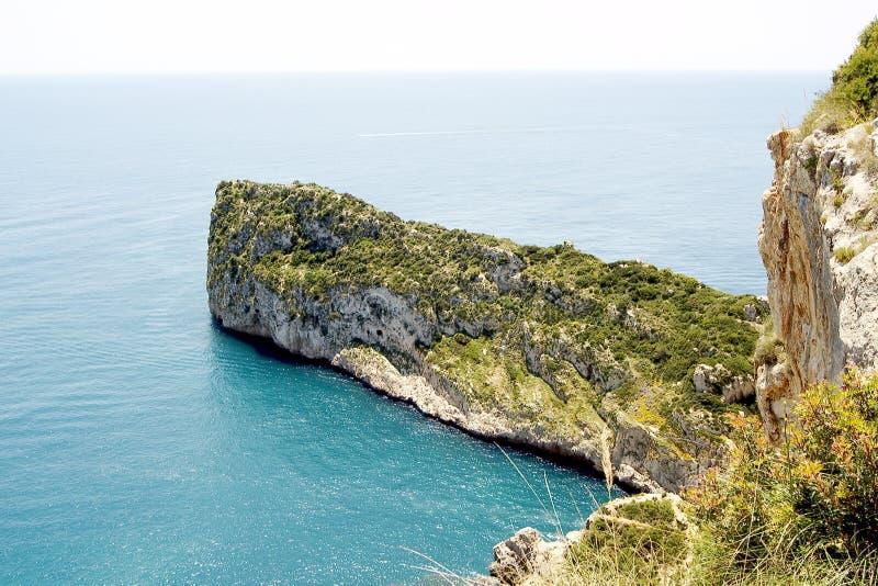 Download Javea -  Alicante Province- Spain Stock Photo - Image of ocean, tourism: 9338394
