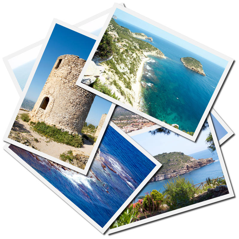 Download Javea Mediterranean City Of Alicante Province Stock Photos - Image: 11960703