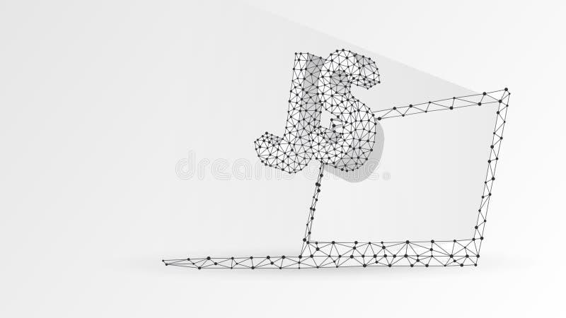 Jawa pisma cyfrowania języka znak na białym notatnika ekranie Przyrz?d, programowanie, rozwija poj?cie Abstrakt, cyfrowy royalty ilustracja
