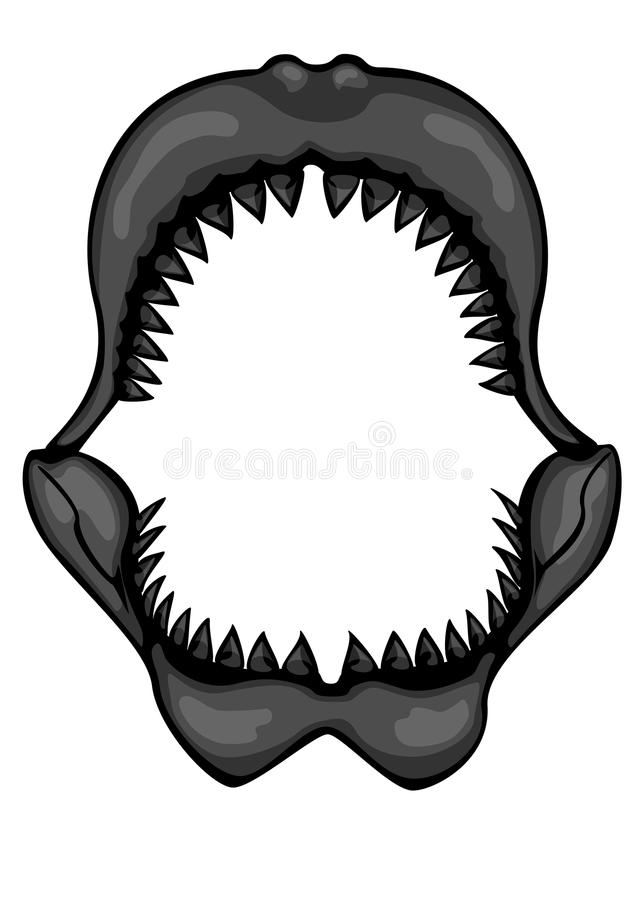 Free Jaws Stock Photo - 25159770