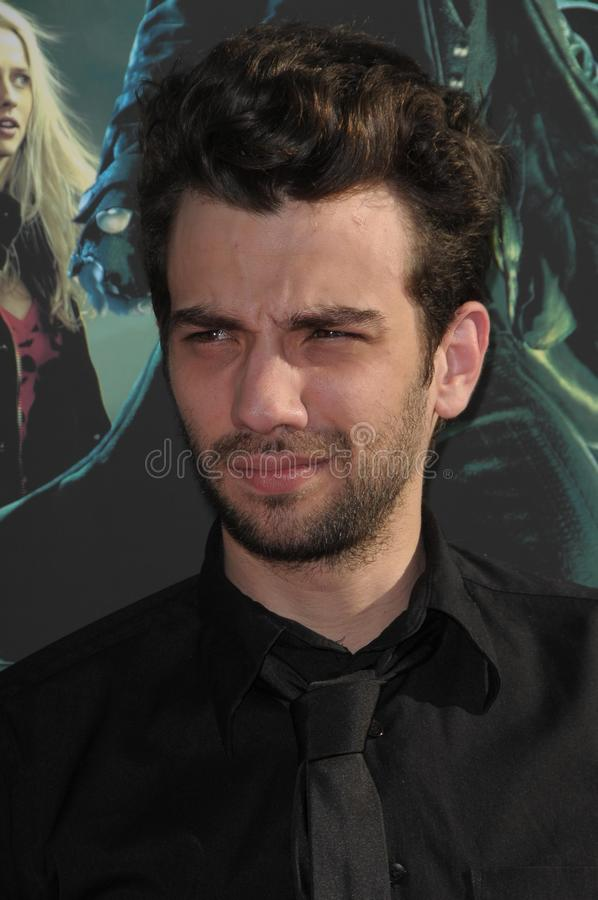 Download Jay Baruchel,Walt Disney editorial image. Image of film - 25133565