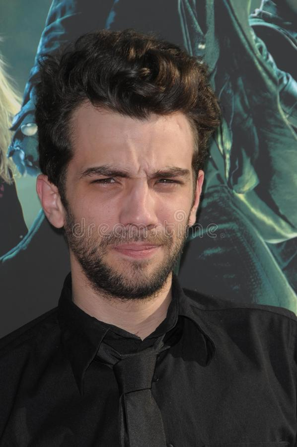 Download Jay Baruchel, Walt Disney redaktionelles stockfoto. Bild von film - 26356688