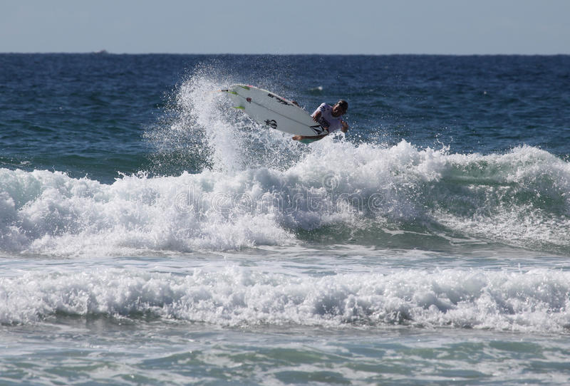 Download Jay Quinn - Australian Open Manly Beach Editorial Photography - Image: 24738037
