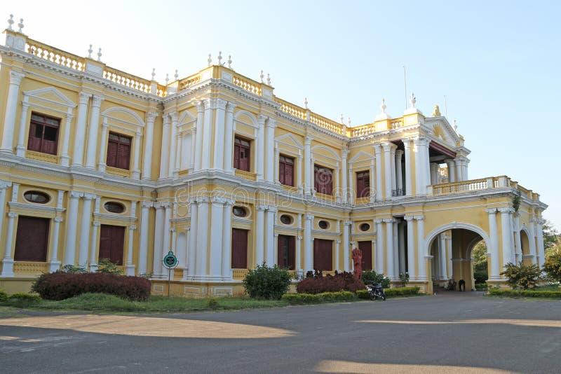 Jayalakshmi Vilas Palace imagem de stock royalty free