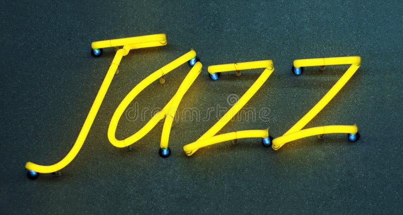 Jazz fotografia de stock