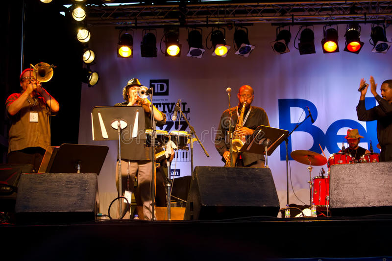 Download Jazz. editorial photo. Image of profile, band, funk, play - 20135216