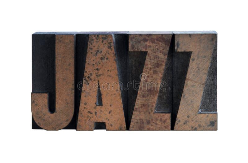 Jazz photo stock