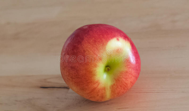Jazz apple royalty free stock images