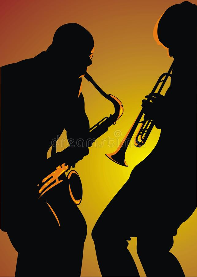 Download Jazz Background Royalty Free Stock Photography - Image: 10815237