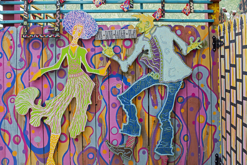 Jazz Dancers images stock
