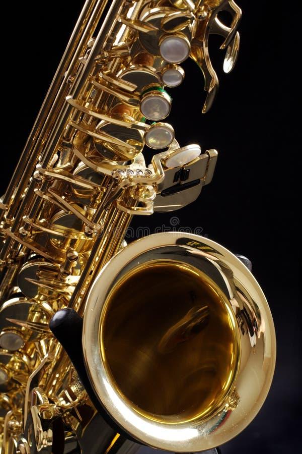 Jazz grande foto de stock royalty free