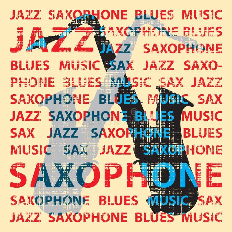 Download Jazz Saxophone Stock Photography - Image: 14670822