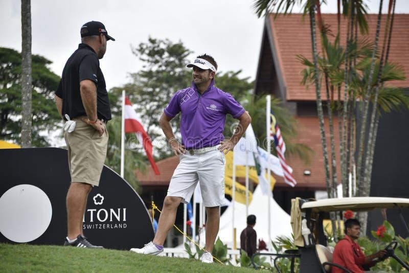 Download JBE Kruger, Golfeur De L'Afrique Du Sud Photographie éditorial - Image du malaysia, golf: 87707082