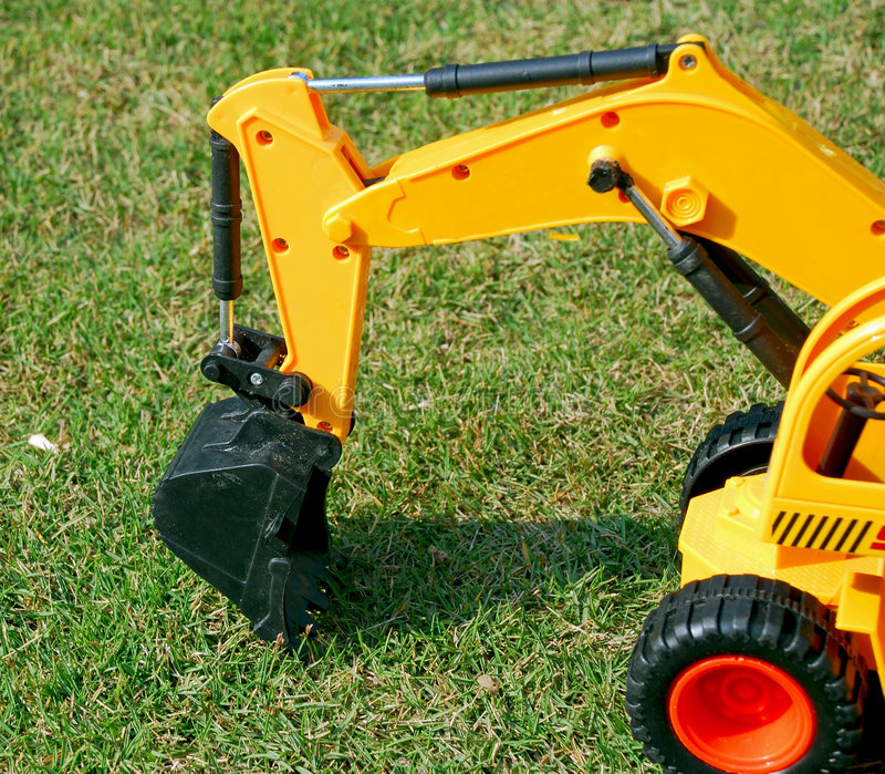 Download JCB stock photo. Image of mover, heavy, loader, machinery - 7445504