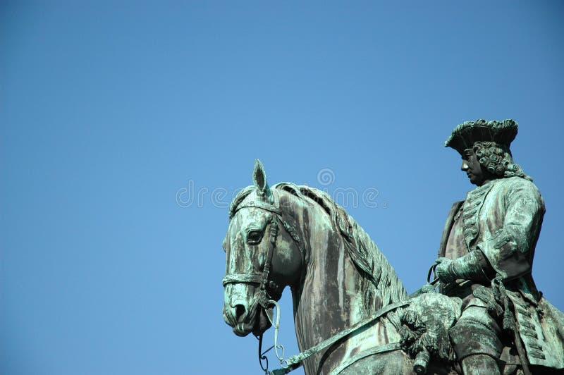 jeździec wojny obrazy royalty free