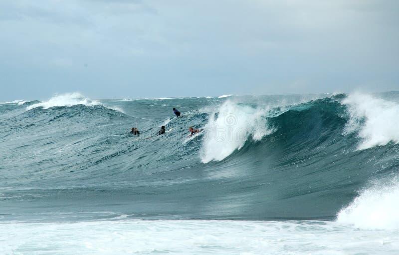 Download Jeździec burza zdjęcie stock. Obraz złożonej z ocean, duży - 45652