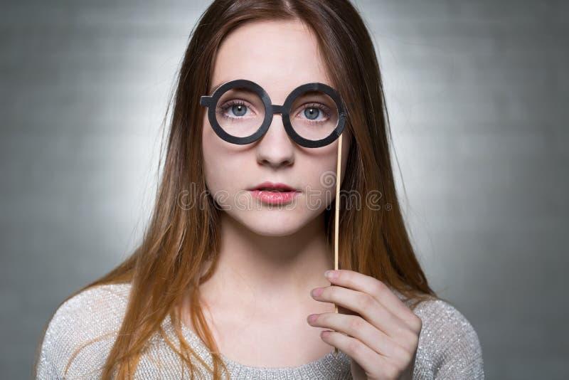 Je suis le jumeau de Harry Potter photographie stock libre de droits