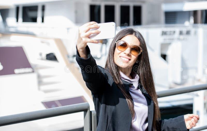 Je veux un selfie image libre de droits