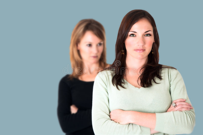 Download Jealousy stock image. Image of competition, feelings, accusation - 1122901