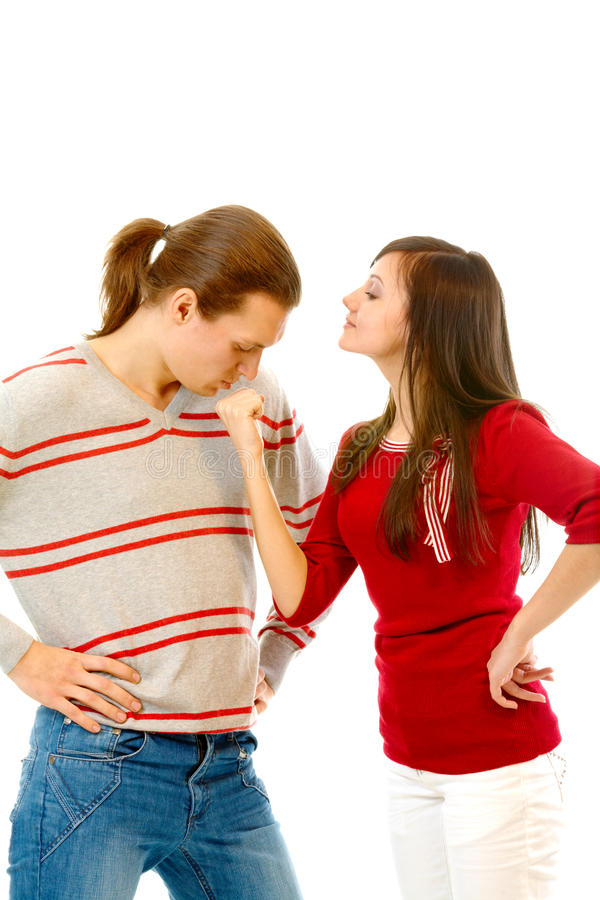 Download Jealousy Stock Photo - Image: 13358720