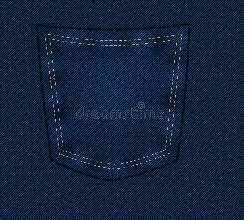 Jean royalty-vrije stock afbeeldingen