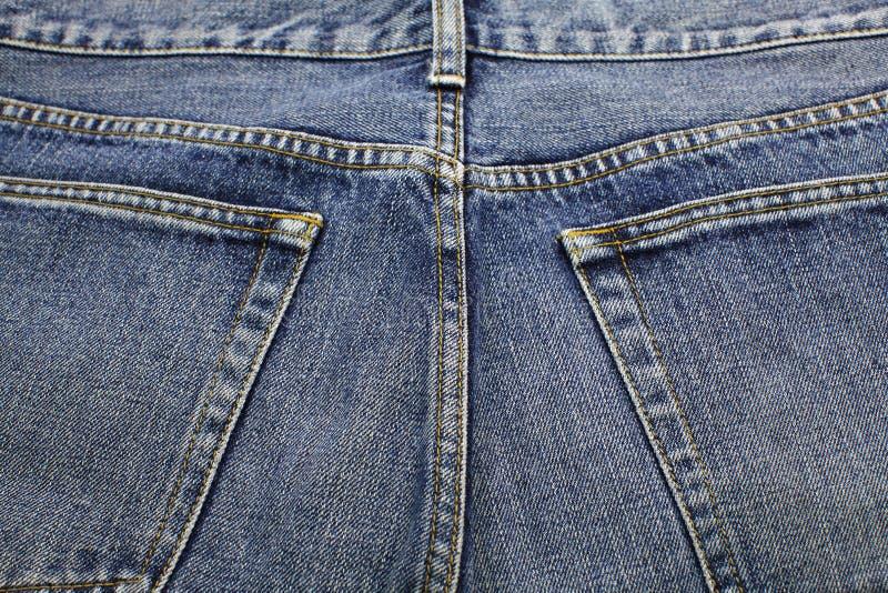 Jean stockfoto