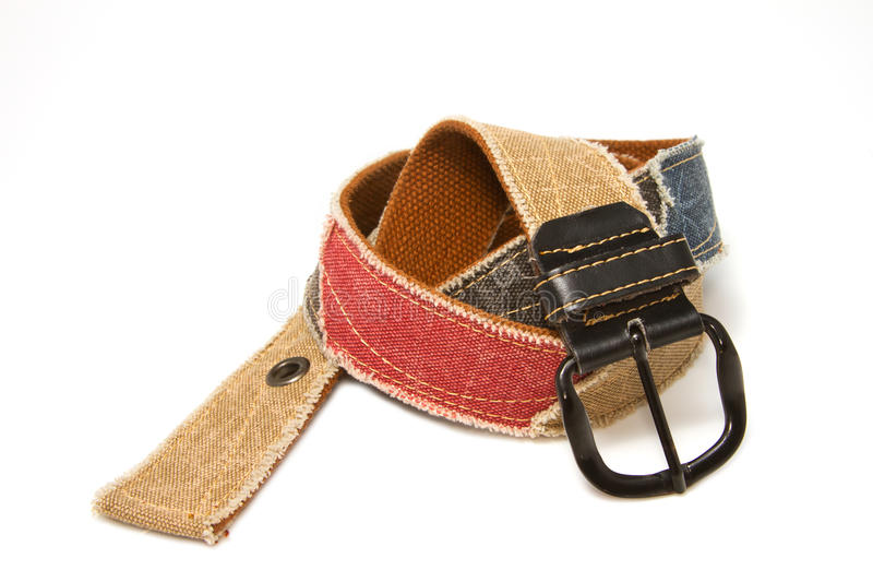 Download Jean belt stock image. Image of metal, baggage, fabric - 28852003