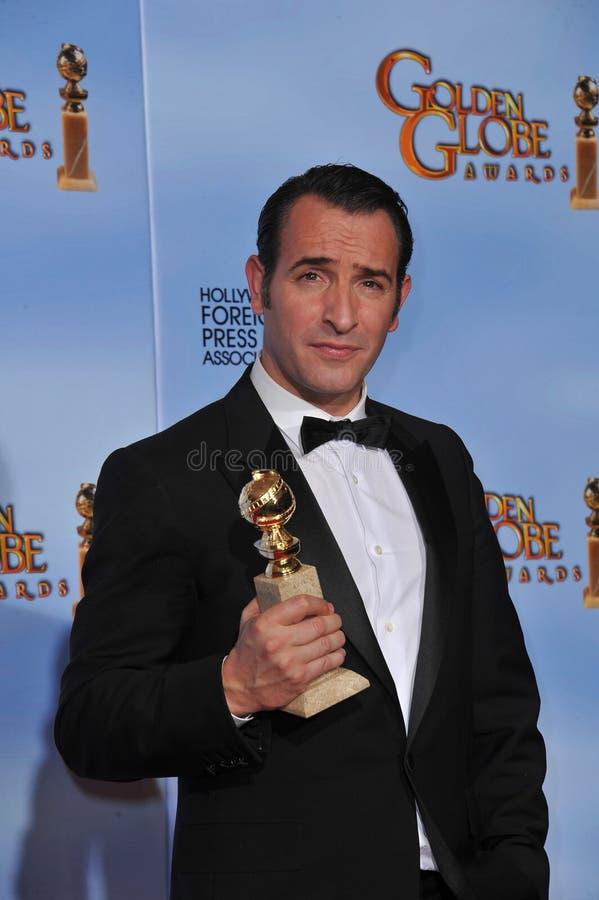Download Jean Dujardin editorial stock photo. Image of awards - 23736088