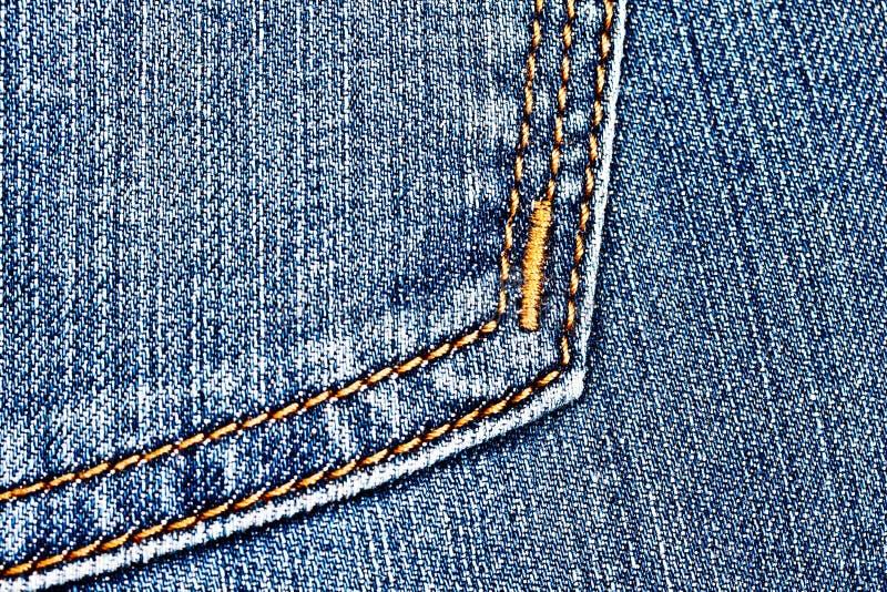 Download Jean's pocket 2 stock photo. Image of back, pants, design - 24223946