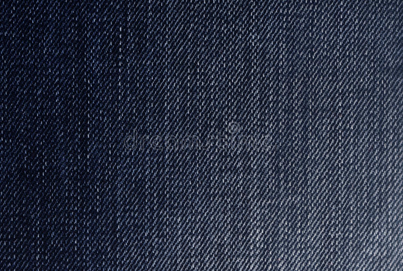 Jean Texture. (high resolution scanned image royalty free stock photos