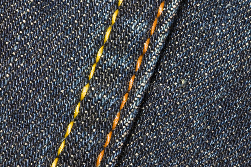 Jeans immagine stock