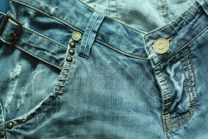 Jeans immagini stock libere da diritti