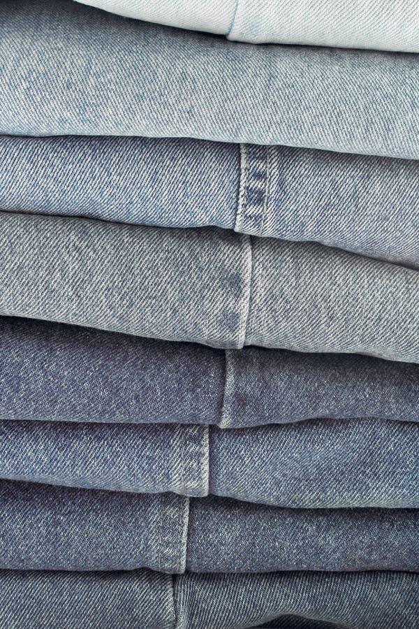 Jeans immagine stock libera da diritti