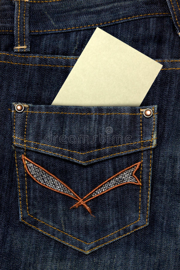 Download Jeans Royalty Free Stock Photo - Image: 19511225