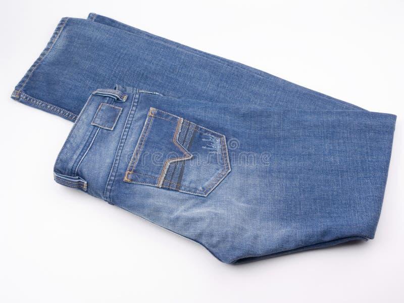 Jeans stock afbeelding