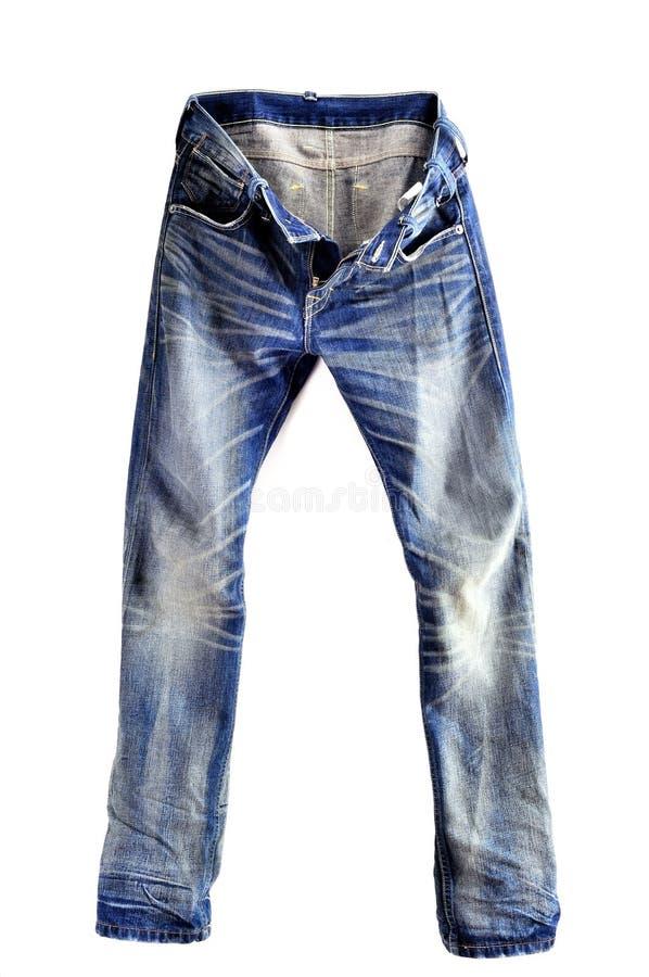 Jeans photos libres de droits