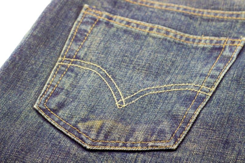 Jeans stock afbeeldingen