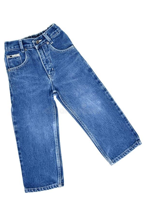Jeans royalty-vrije stock foto