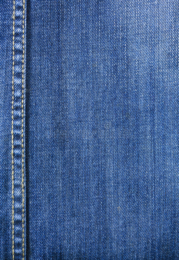 Jeans background royalty free stock image