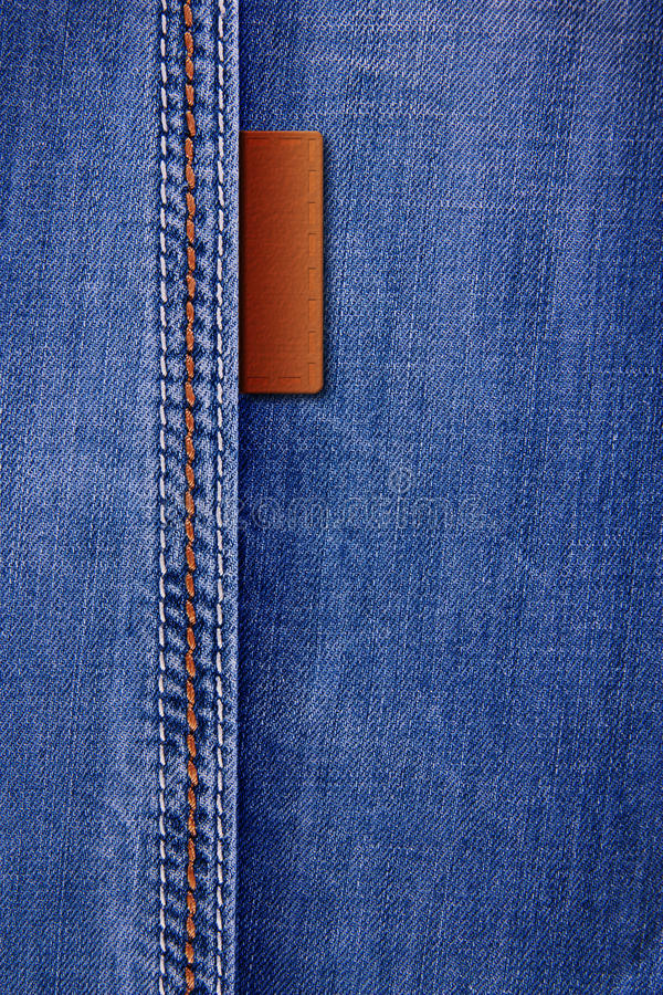 Download Jeans stock photo. Image of cotton, effect, design, closeup - 30465682